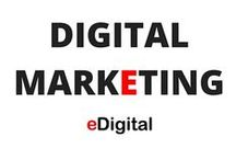 DIGITAL MARKETING by eDigital / Learn Digital Marketing from our latest pins, tips, infographics, tricks, hacks, ideas, advice, guidance, support and help by Mauricio Escobar from eDigital - Digital Marketing Consultants and Trainers Sydney Australia. www.edigitalagency.com.au. Become a contributor of this board by contacting us: http://www.edigitalagency.com.au/contact/