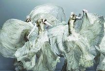 Alexander McQueen: Savage Beauty / by Lisa Balatbat