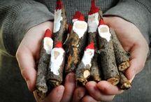 idear til læraren: jul og juleverkstad