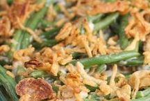 'FRENCH FRIED ONIONS' Holiday Recipes & More! / The best holiday green-bean topper is more than that! Check out some of these recipe ideas here, and if you have one to share please do!  - Shellie Hart / by Warm 106.9