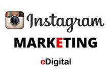 INSTAGRAM MARKETING by eDigital / Learn Instagram Marketing from our latest pins, tips, infographics, tricks, hacks, advice, guidance, support and help by Mauricio Escobar from eDigital - Instagram Marketing Consultants and Trainers Sydney Australia. www.edigitalagency.com.au. Become a contributor of this board by contacting us: http://www.edigitalagency.com.au/contact/