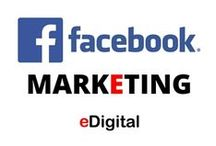 FACEBOOK MARKETING by eDigital / Learn Facebook Marketing from our latest pins, tips, infographics, tricks, hacks, advice, guidance, support and help by Mauricio Escobar from eDigital - Instagram Marketing Consultants and Trainers Sydney Australia. www.edigitalagency.com.au. Become a contributor of this board by contacting us: http://www.edigitalagency.com.au/contact/