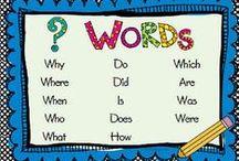 idear til læraren: engelsk