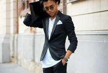 Men´s Fashion / Knight Costume / by - FransGglez -