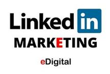 LINKEDIN MARKETING by eDigital / Learn Linkedin Marketing from our latest pins, tips, infographics, tricks, hacks, ideas, trends, advice, guidance, support and help by Mauricio Escobar from eDigital - Linkedin Marketing Consultants and Trainers Sydney Australia. www.edigitalagency.com.au. Become a contributor of this board by contacting us: http://www.edigitalagency.com.au/contact/