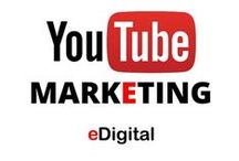 YOUTUBE MARKETING by eDigital / Learn Youtube marketing from our latest pins, tips, infographics, tricks, hacks, ideas, trends, advice, guidance, support and help by Mauricio Escobar from eDigital - Digital Markeitng Consultants and Trainers Sydney Australia. www.edigitalagency.com.au. Become a contributor of this board by contacting us: http://www.edigitalagency.com.au/contact/