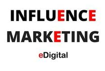 INFLUENCER MARKETING by eDigital / Learn influecing marketing from our latest pins, tips, infographics, tricks, hacks, ideas, trends, advice, guidance, support and help by Mauricio Escobar from eDigital - Digital Markeitng Consultants and Trainers Sydney Australia. www.edigitalagency.com.au. Become a contributor of this board by contacting us: http://www.edigitalagency.com.au/contact/