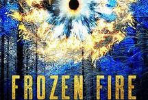 Frozen Fire (August 2017)