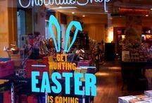 ChocolateShop