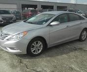 SOLD!!! 13 SONATA 2.4L GLS STK#40181A / 2013 Hyundai Sonata 2.4L GLS $11,998 51,349 - Miles Radiant Silver Metallic / Gray Cloth  HyundaiofSlidell.com