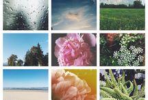 Hello October   Mine / My photos + creative stuff via iphone or canon 7d.  / by Tosha Terpilowski