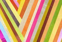 Color My World / by Tosha Terpilowski