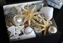 Julstök - christmas prep & crafts  /