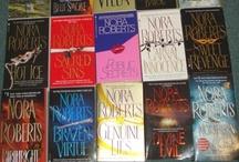 Books I Love! / by Kayla Dillon
