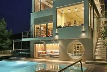 Beautiful Homes / by Kim Heckman