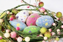 Spring and Easter / by Kim Heckman