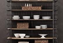Accessories Kitchen/Dining / by Kim Heckman