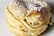 Dessert Recipes / by Giulietta Lio