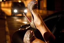 Shoes! / by Whitney Leigh Miller