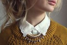 Dream Closet / Fashion dreams / by Katie Blonski
