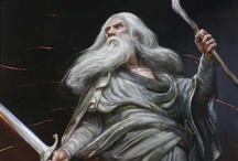 Art Gallery: The Lord of the Rings