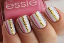 Nailed It / A look into the everlasting trend that is nail art.