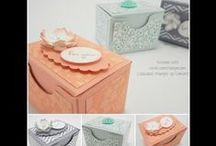 Crafting / by Debora Wiles
