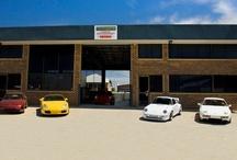 TD Automotive Specialists