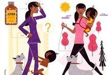 Healthier me / by Jackie Densford