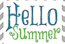 Summer / by Jackie Densford