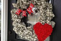 Valentine's Day / by Jackie Densford