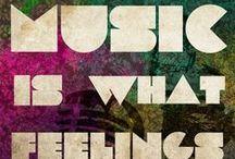 Music / by Jackie Densford