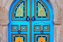 Doors / by Wilma Schuurman