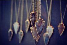 and the wardrobe - sparkling jewels / by Zinara Brooklyn