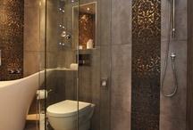 Bathrooms / by Kim Heckman