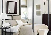 Bedrooms / by Kim Heckman