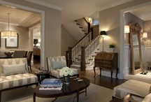 Family Rooms / by Kim Heckman