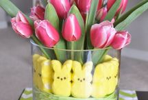 ♥ Easter and Spring!!♥ / All things Spring and Easter.  This board is not accepting new members at this time.