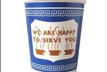 Pottery & Ceramics / Hand picked mix of some of the best handmade ceramics & pottery from shops on Trinksy. / by trinksy