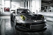 The New Porsche 911 RSR