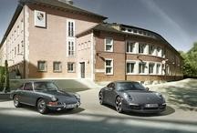 The Porsche 911 - 50th Anniversary Edition