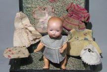 Antique Dolls / by Sarah Aldridge