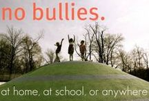 bullying / by Jackie Densford