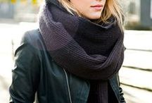 Fall Style Guide / Stay warm and keep up with the latest styles this fall!