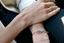 Jewelry / by Katie