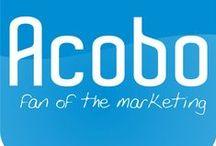 El Blog de Alejandro Cobo / Este blog recolecta mi actividad profesional y personal, escribo sobre temas de tecnología y algunos temas de interés en neurociencias aplicadas al marketing.