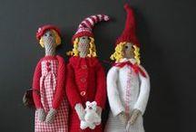 Virka - crochet / by Anna Linda