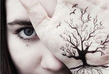 Tattoos / by Kari Johnson