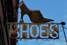 Shoes / by Guadalumpur