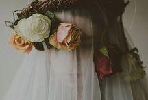 Wedding || Head Pieces